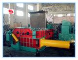 Hydraulische Metalballenpresse für Altmetall