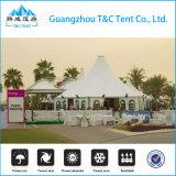 Ha annunciato l'approvvigionamento della tenda che pranza la tenda del Multi-Lato della tenda dell'hotel con la decorazione di lusso