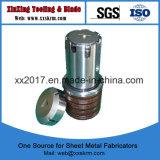 Herramientas de perforación de la torreta del CNC