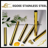China Supplier 201 304 316 Tube en acier inoxydable, tube Inox
