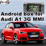 차 2009-2014년 Audi를 위한 영상 공용영역 GPS 항해 체계 Q5/A4l/A5/S5