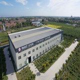 Costruzioni fabbricate palazzo multipiano della struttura d'acciaio del fornitore