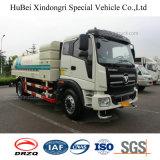 camion di serbatoio dello spruzzatore dell'acqua dell'euro 5 di 9cbm 9ton Foton con il motore a gas di CNG LNG