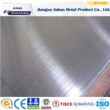 prix de plaque de l'acier inoxydable 410 409 430 201 304