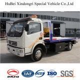 camion di rimorchio di 7ton Dongfeng da vendere Euro3