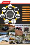 Vlek/Vloed/Combo 4 LEIDENE van Rijen Lichte Staaf voor de Jeep van de Auto SUV 4X4