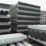 販売のためのYoufaのブランドASTM A53 A106 A500 BS1387 Gr.のBによって電流を通される管