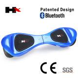 Batería de litio de OEM/ODM UL2272 Bluetooth Hoverboard para la venta