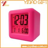 New Cheap Silicone Clock / Fashion Alarm Clock / Desktop Clock Wholesale