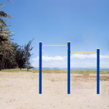 Equipo al aire libre de la aptitud de la tabla hawaiana de múltiples funciones