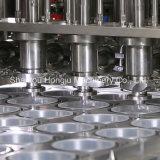 コップのための液体の満ちるシーリング機械