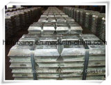 Lingotto 99.995 dello zinco dalla Cina con qualità superiore di Shg ed il prezzo più basso