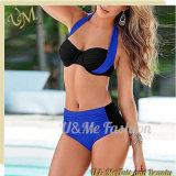 Beachwear 새로운 디자인 섹시한 숙녀 수영복 비키니