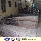 Gute Verschleißfestigkeit sterben Stahl (SKD12, A8, 1.2631)