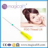 Nuevo tipo innovador aguja de la pieza inserta de la elevación de cara de Plla de la cuerda de rosca de la elevación de cara del tornillo de Plla de los productos