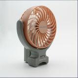 O melhor mini ventilador de venda do uso 2016 ao ar livre e o ventilador do USB para presentes relativos à promoção do ventilador