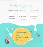 3G GPS de seguimiento de los niños SmartWatch