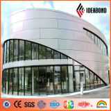 Adhésif extérieur de silicones de remède neutre externe d'Ideabond