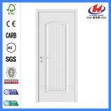 Отлитая в форму дверь нутряной индикаторной панели нутряная деревянная белая (Jhk-S05)