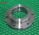 CNC поворачивая, котор подвергли механической обработке часть для приза фабрики оборудования автоматизации
