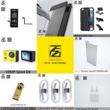 OEM de Mobiele Toebehoren Manufactuer van de Telefoon voor iPhone/Samsung/Sony/LG/Lenovo