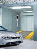 大きい容量の修飾された車の上昇の自動車両の上昇
