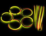 8 '' pulseras del resplandor, decoración del partido (SZT5200)