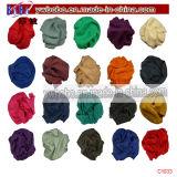 Yiwu China Algodón Poliéster Bandana de la bufanda de la bufanda de acrílico (c1034)