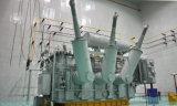 trasformatore di potere ad alta tensione collaudato Cesi 330kv