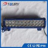 barre automatique d'éclairage LED de CREE de la lampe 72W de 12/24V DEL