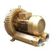 ventilador central del canal de la cara del vacío 46kpa, ventilador de vacío