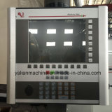 Freio Elétrico-Hidráulico da imprensa da sincronização do CNC da série de We67k