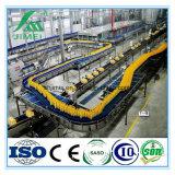 Schlüsselfertiges Projekt-Handelsfruchtsaft-Produktions-Verarbeitungsanlage-Preis
