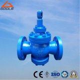 Válvula de redução de pressão de alta temperatura (GAY43H)