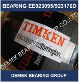 Rolamento de rolo quente Ee923095/923176D do atarraxamento da polegada de Timken do Sell