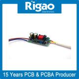 Fonte de alimentação do driver LED com circuito de transformador convencional para luz de painel LED