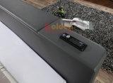 Japanisches Digital Fernsehapparat-Empfänger-gesetzter Oberseite-Kasten-Bett