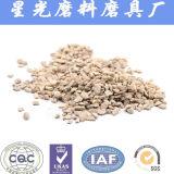 Zéolite normal de capacité de qualité élevée d'adsorption pour l'aquiculture