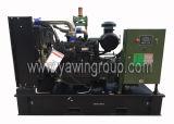 산업 범위, 디젤 엔진 Weichai Genset