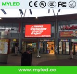 P10 Full Color Outdoor Display LED