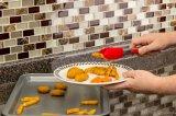 Наградные универсальные схваты кухни с концами силикона