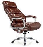 Presidenza moderna dell'ufficio esecutivo del cuoio della parte girevole delle forniture di ufficio (HX-NCD467)