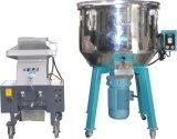 カラーMasterbatchのための非編まれた水Pelletizng冷却システム