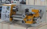 선반 Cjm280 수평한 벤치 유형 소형 선반 기계 고속