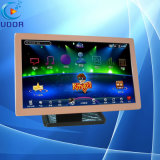 Компьютеры экрана касания цвета золота Udor-Rsg-2/2 Rose на сбывании