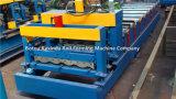 Kxd esmaltó el rodillo de la hoja de acero del color que formaba la maquinaria