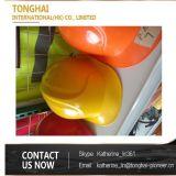 PE Helmen van de Veiligheid van de Hoed van het Comfort de Beschermende Regelbare
