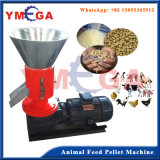 Compact Structure Poultry Feed Pellet Making Machine