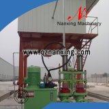 油圧プランジャポンプ沈積物の転送機械