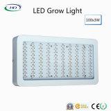 Klassischer Entwurf 3W*100PCS LED wachsen für Kräuter u. Blumen hell
